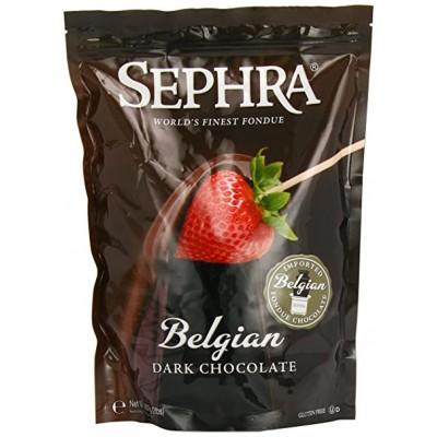 Horká čokoláda do fontány Sephra 2,5 kg