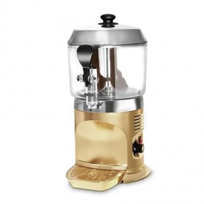 Výrobník horúcej čokolády GV5 zlatý