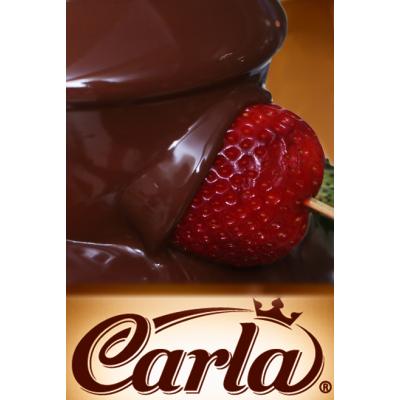 Horká čokoláda do fontány Carla 1 kg